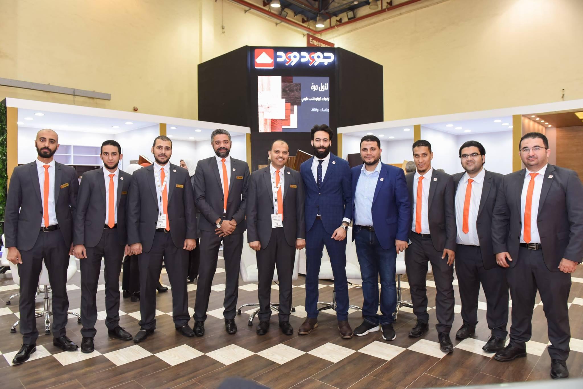 Cairo Wood Show 2018 20