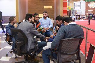 معرض القاهرة الدولي للاخشاب 2018 08