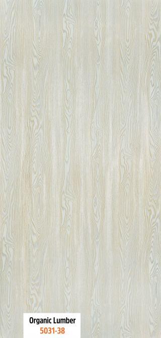 Organic Lumber (5031-38)