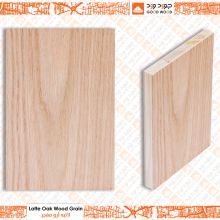 Latte Oak Wood Grain
