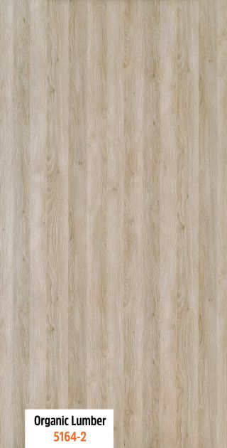 Organic Lumber (5164-2)