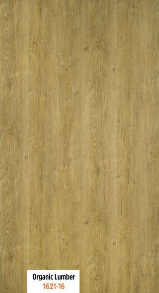 Organic Lumber (1621-16)