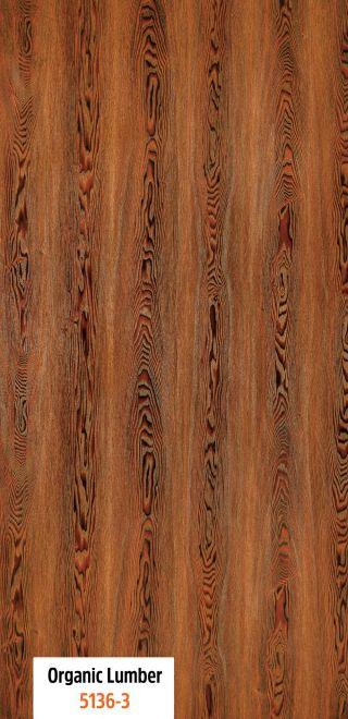Organic Lumber (5136-3)